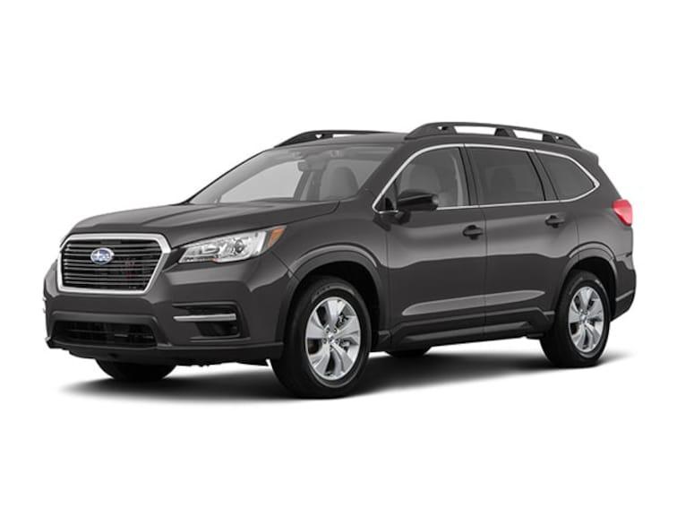 New 2019 Subaru Ascent Standard 8-Passenger SUV in Bangor