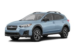 New 2019 Subaru Crosstrek 2.0i SUV 191515SD for Sale near Norwalk at Dan Perkins Subaru