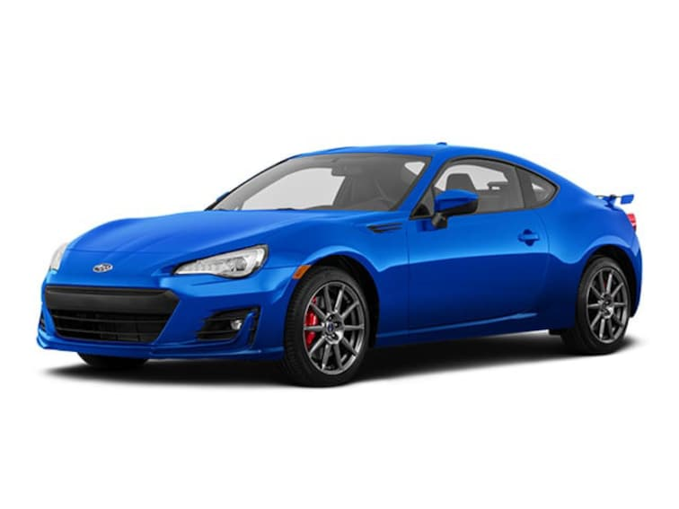 New 2019 Subaru BRZ Limited Coupe in Bangor