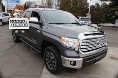 2017 Toyota Tundra Limited Truck Double Cab