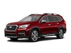 New 2019 Subaru Ascent Touring 7-Passenger SUV 191590 for Sale in Milford, CT, at Dan Perkins Subaru