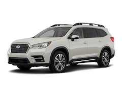 New 2019 Subaru Ascent Limited 7-Passenger SUV 191174JW for Sale in Milford, CT, at Dan Perkins Subaru