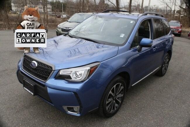 2018 Subaru Forester 2.0XT Touring SUV