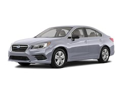 New 2019 Subaru Legacy 2.5i Sedan 191276 for Sale near Danbury, CT, at Dan Perkins Subaru
