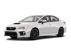 New 2019 Subaru WRX Premium Sedan 19118 for Sale in Milford, CT, at Dan Perkins Subaru