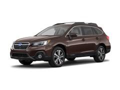 New 2019 Subaru Outback 2.5i Limited SUV for Sale near Norwalk at Dan Perkins Subaru
