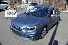 2018 Subaru Impreza 2.0i Limited 5-door