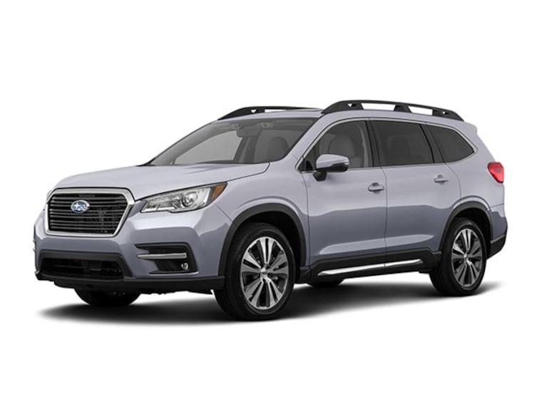 New 2019 Subaru Ascent Limited 8-Passenger SUV in Bangor