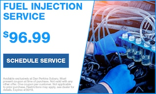 Fuel Injections Service