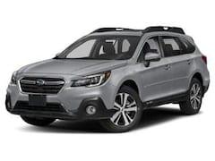 New 2019 Subaru Outback 2.5i Limited SUV 191212 for Sale near Norwalk at Dan Perkins Subaru