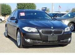 Used 2012 BMW 535i xDrive Sedan WBAFU7C57CDU57400 for sale in Mattoon, IL at Dan Pilson Auto Center