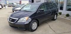2008 Honda Odyssey EX-L Van