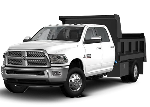 2017 RAM Chassis Cab