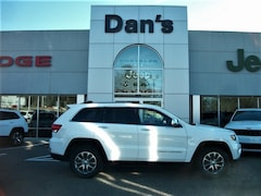 Used 2015 Jeep Grand Cherokee Limited 4x4 SUV in Westborough, MA