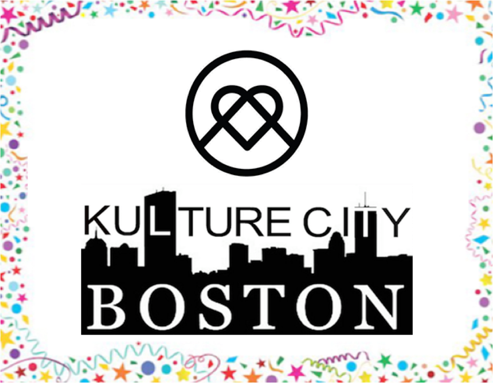 Kulture City Boston Logo