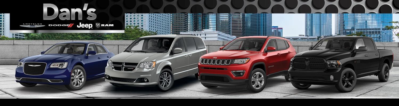 Chrysler, Dodge, Jeep, U0026 Ram Dealership Serving Natick, MA