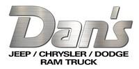 Dan's Jeep Chrysler Dodge Ram