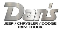 Dan's Jeep Chrysler Dodge Ram
