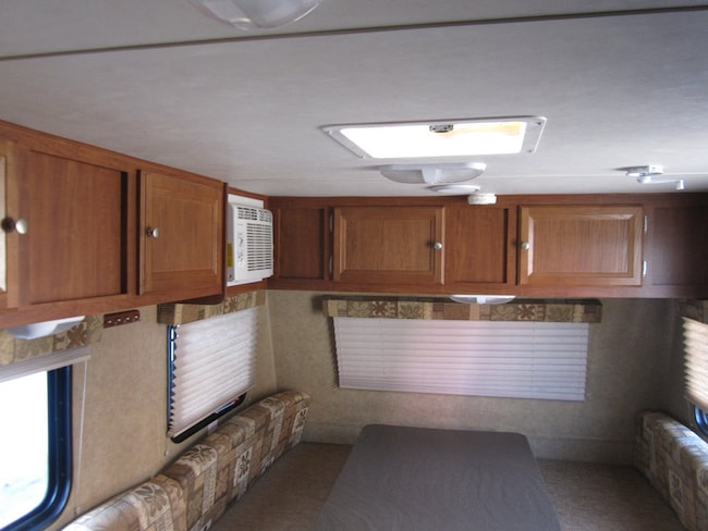 Used 2013 JAYCO wsift 18 ft lite weight 2960lbs For Sale at Dan's