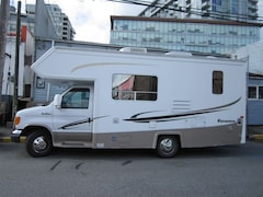 2006 ADVENTURER 22 FT CLASS C 115000KMS