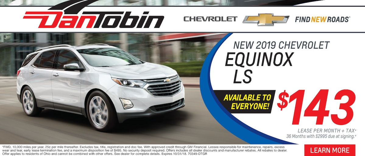 New Chevrolet Buick GMC & Used Car Dealership in Columbus ...