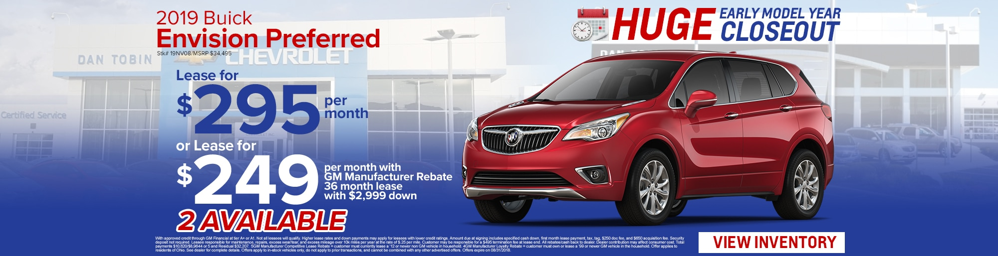 Buick Dealers Columbus Ohio >> New Chevrolet Buick GMC & Used Car Dealership in Columbus, OH, Serving Dublin & Westerville