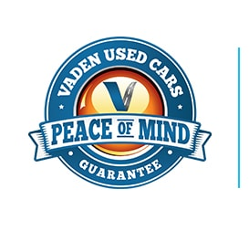 Hilton Head Toyota >> Vaden Peace of Mind Guarantee Used Car Warranty in the ...