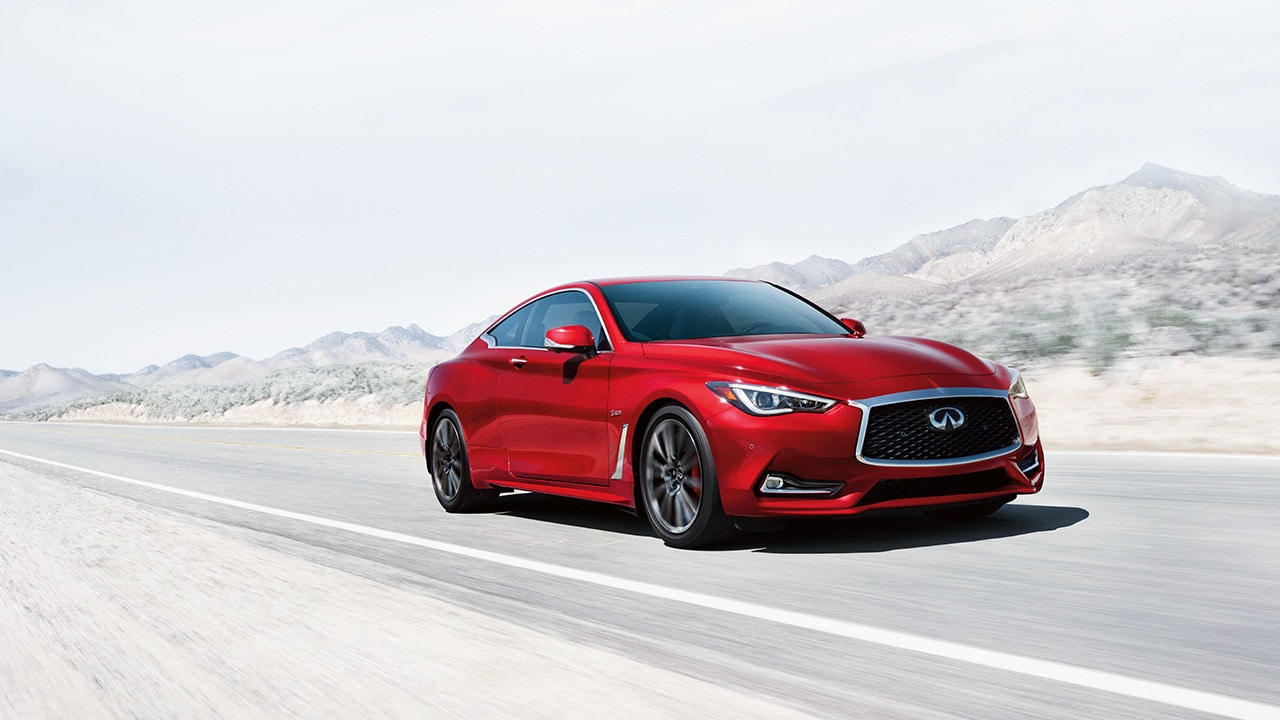 Infiniti Of Hilton Head >> The All New 2017 Infiniti Q60 Gives You Total Control With