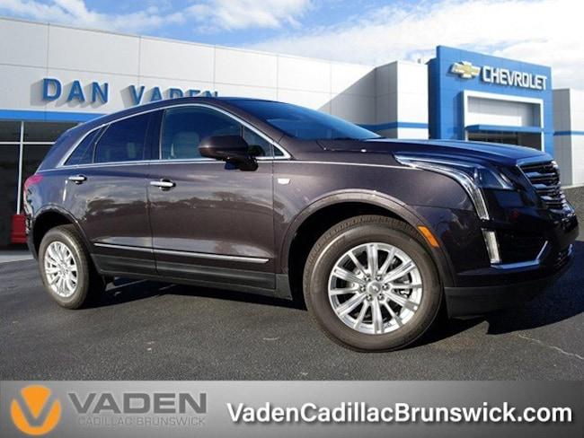 New 2019 Cadillac Xt5 Base For Sale Savannah Brunswick Hampton Ga