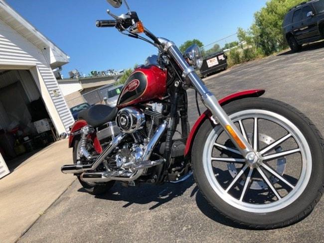 2007 Harley-Davidson Fxdl