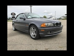 2001 BMW 330Ci 330Ci Convertible