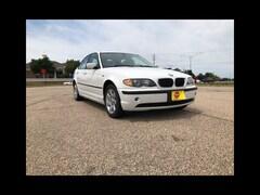 2004 BMW 325xi 325xi Sedan