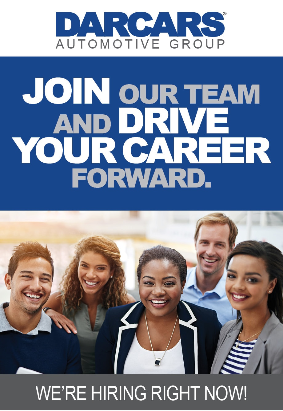 DARCARS Careers Openings throughout the DC Area