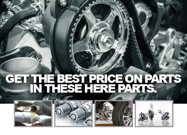 Toyota Auto Parts Coupons: DARCARS 355 Toyota Rockville