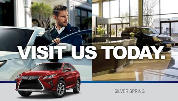 Lexus Dealers In Md >> Darcars Lexus Dealership Lexus Dealer In Maryland