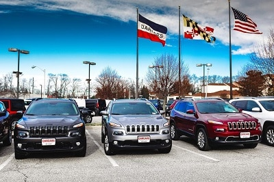 Darcars chrysler jeep dodge of new carrollton
