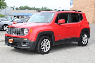 Browse Inventory | DARCARS Chrysler Dodge Jeep RAM of New