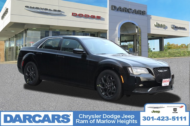 New 2019 Chrysler 300 TOURING AWD Sedan in Temple Hills, MD