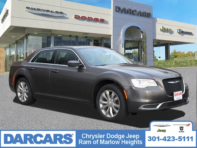 New 2019 Chrysler 300 TOURING L AWD Sedan in Temple Hills, MD