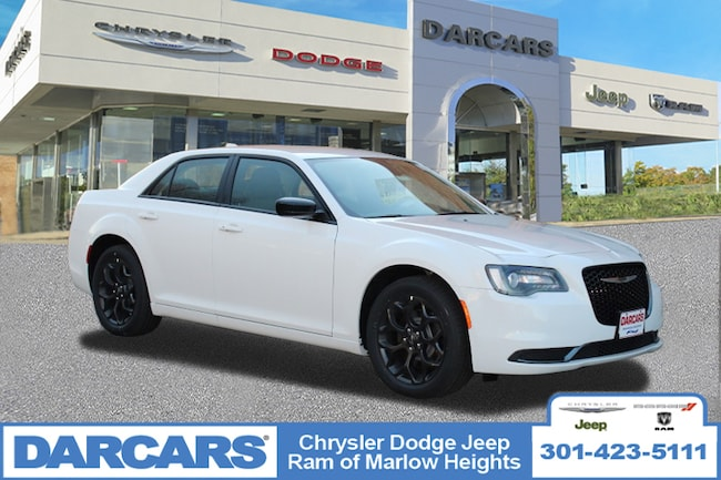 new 2019 chrysler 300 for sale in suitland md vin 2c3ccarg0kh581156 darcars chrysler jeep dodge of marlow heights