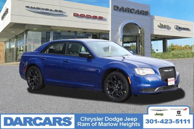 New 2019 Chrysler 300 TOURING Sedan in Temple Hills, MD