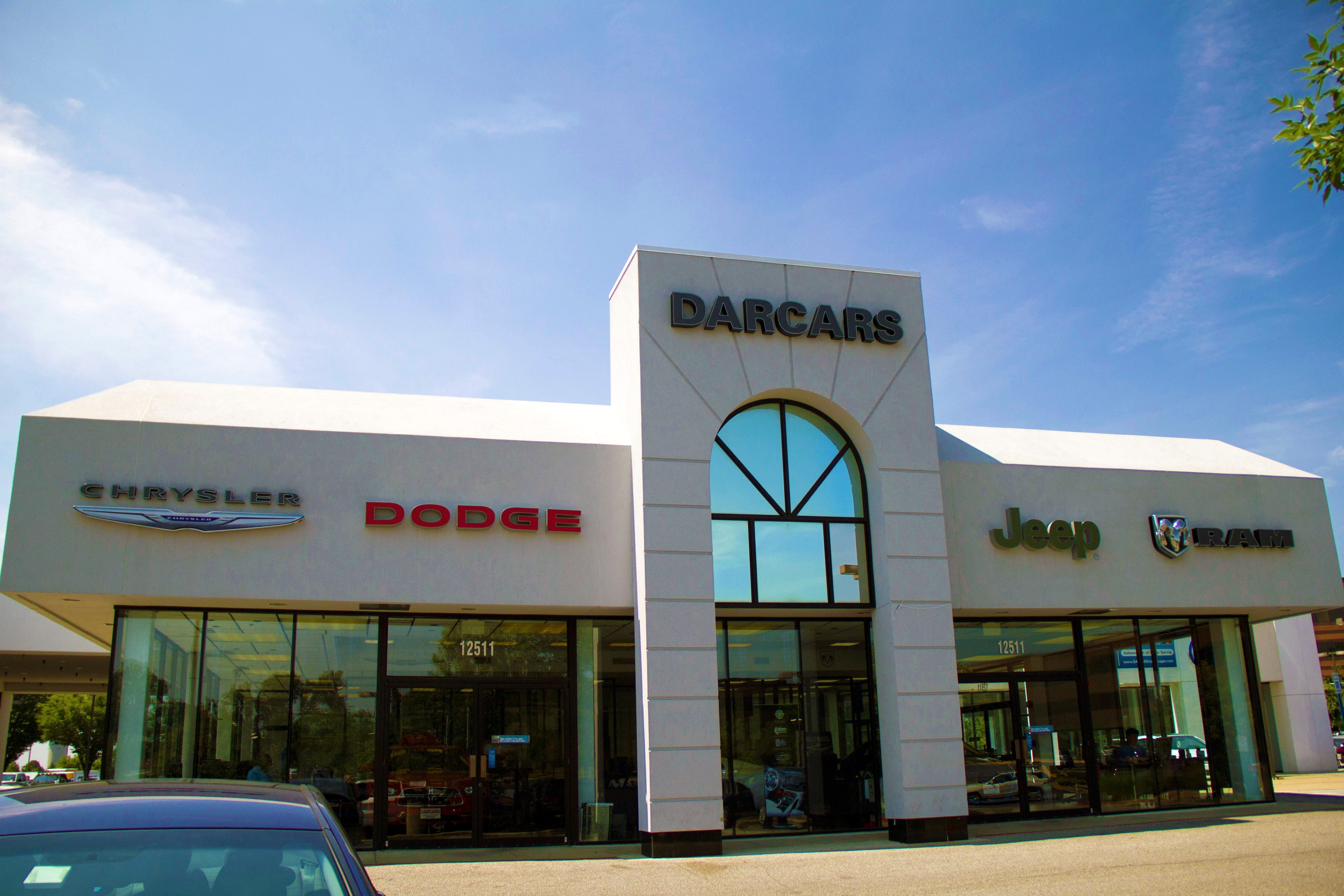 Welcome To DARCARS Chrysler Dodge Jeep Ram Of Silver Spring. Weu0027re Excited  For You To Learn Why First Time Buyers, Students, Young Professionals, ...