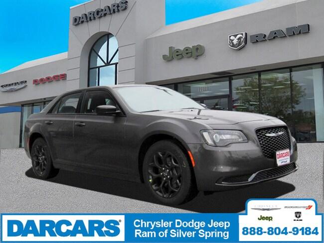 New 2019 Chrysler 300 TOURING AWD Sedan in Silver Spring, Maryland