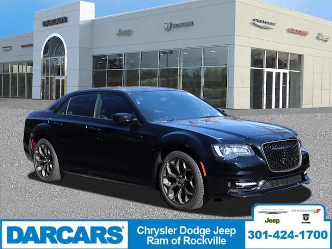 New 2019 Chrysler 300 S Sedan Rockville, MD