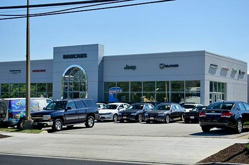 Darcars chrysler dodge jeep ram of rockville car autos post for Honda dealer rockville