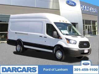 New 2019 Ford Transit-350 in Lanham MD