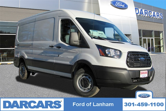 New 2019 Ford Transit-350 in Lanham, MD
