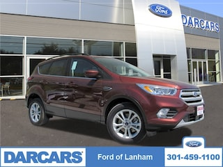 New 2018 Ford Escape SEL AWD in Lanham MD