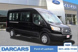 New 2019 Ford Transit-350 TRANSIT 350 MR in Lanham MD