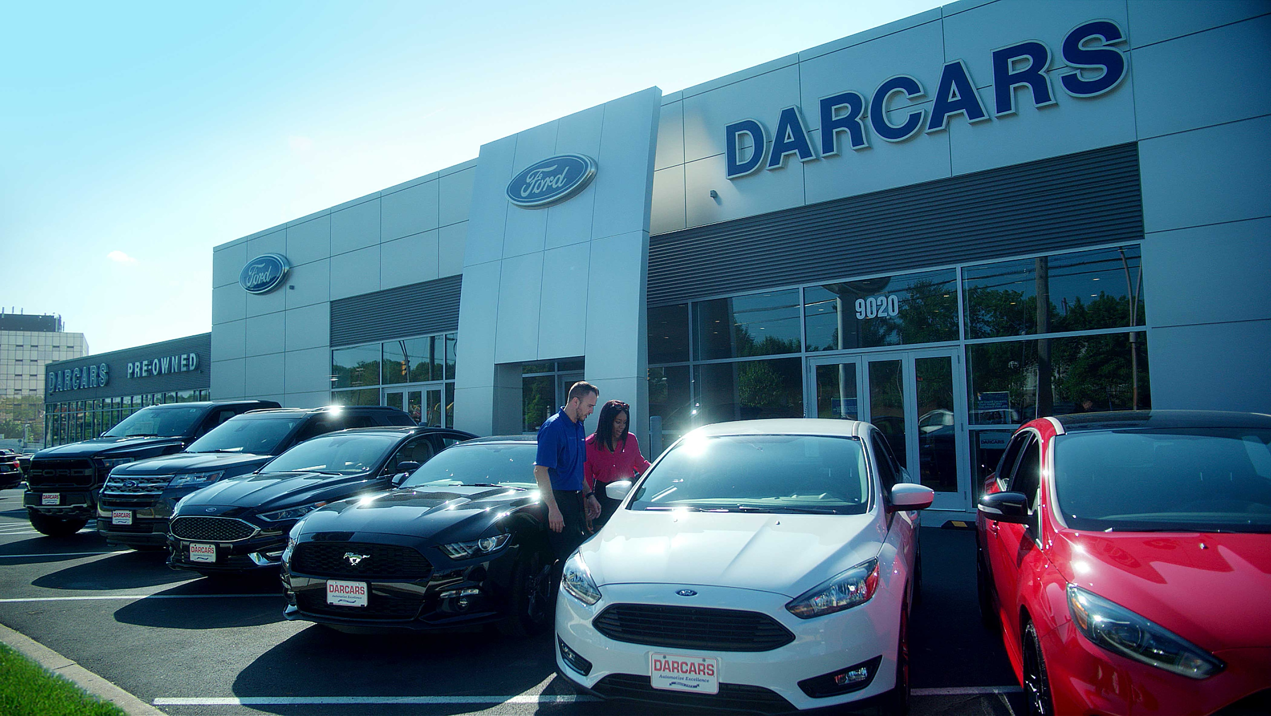 DARCARS Ford of Lanham